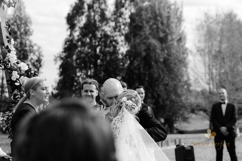 Manawatu wedding image with Emma at Orlando Country 0103
