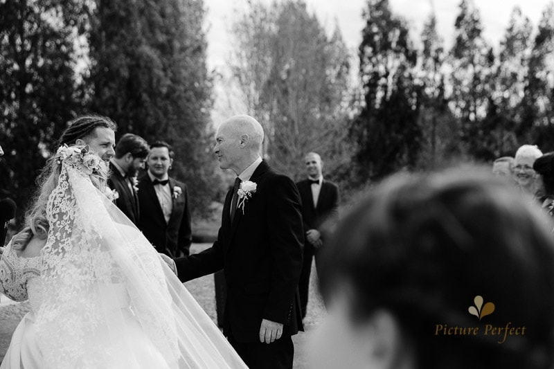 Manawatu wedding image with Emma at Orlando Country 0104