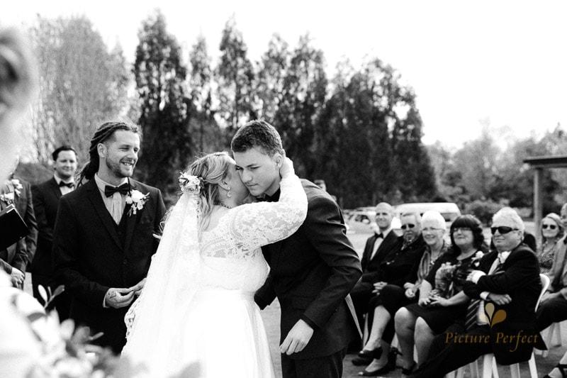 Manawatu wedding image with Emma at Orlando Country 0108
