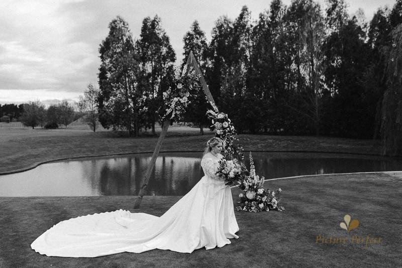Manawatu wedding image with Emma at Orlando Country 0111
