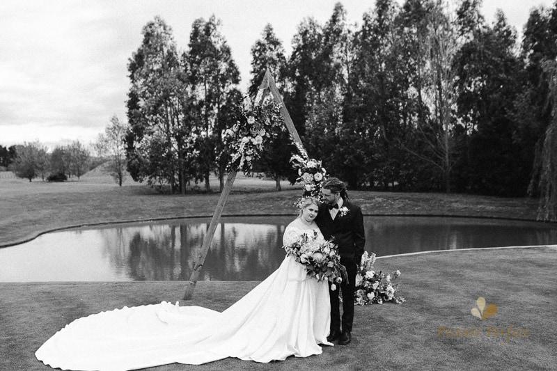 Manawatu wedding image with Emma at Orlando Country 0113