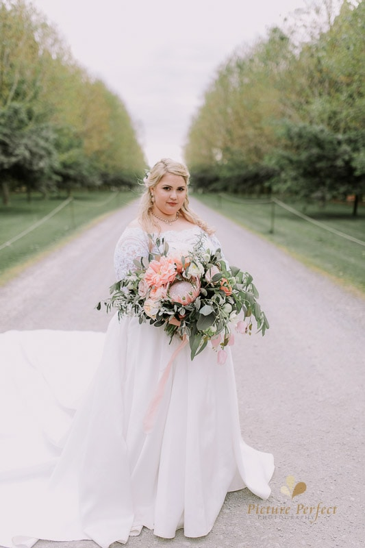 Manawatu wedding image with Emma at Orlando Country 0117