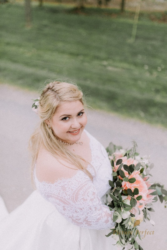 Manawatu wedding image with Emma at Orlando Country 0119