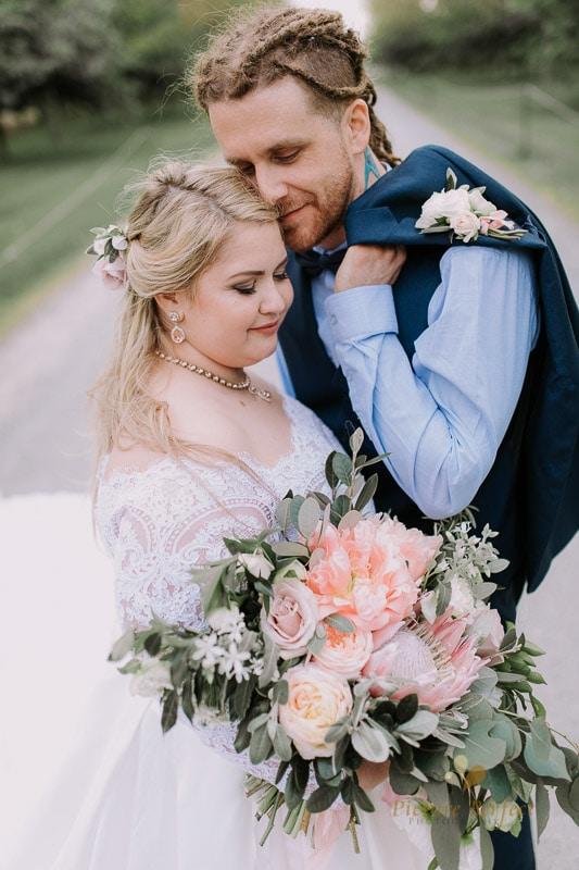 Manawatu wedding image with Emma at Orlando Country 0121