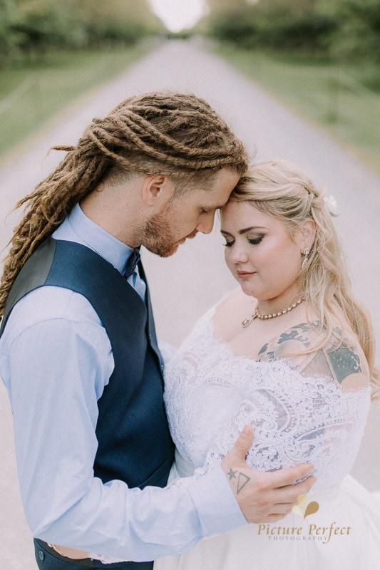 Manawatu wedding image with Emma at Orlando Country 0122