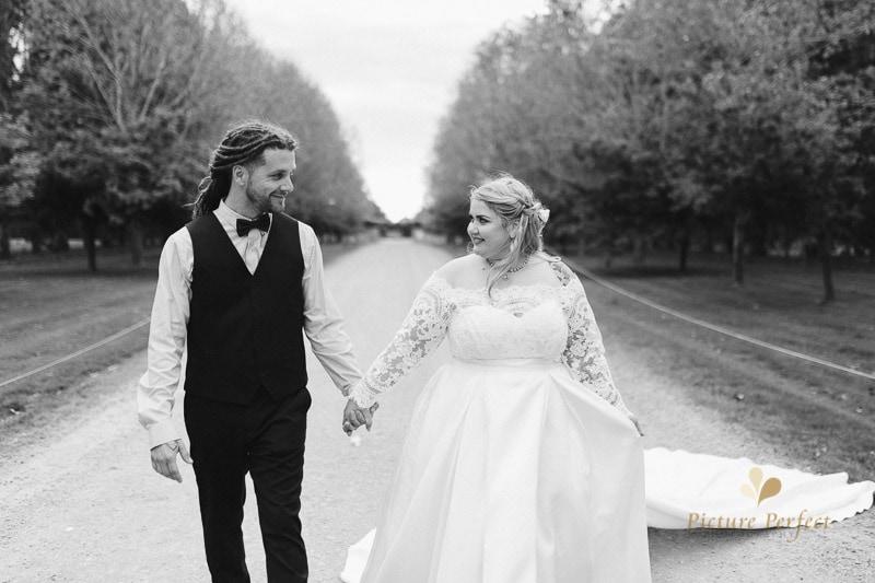 Manawatu wedding image with Emma at Orlando Country 0123