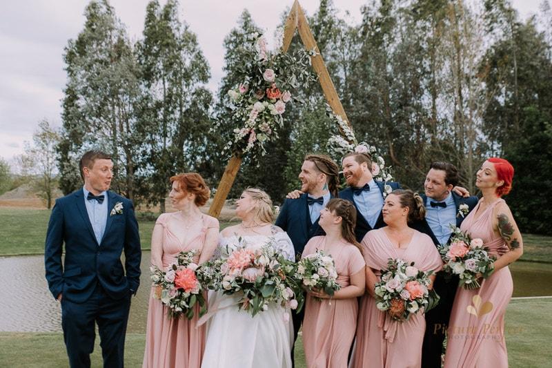 Manawatu wedding image with Emma at Orlando Country 0125