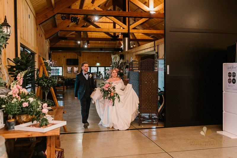 Manawatu wedding image with Emma at Orlando Country 0134