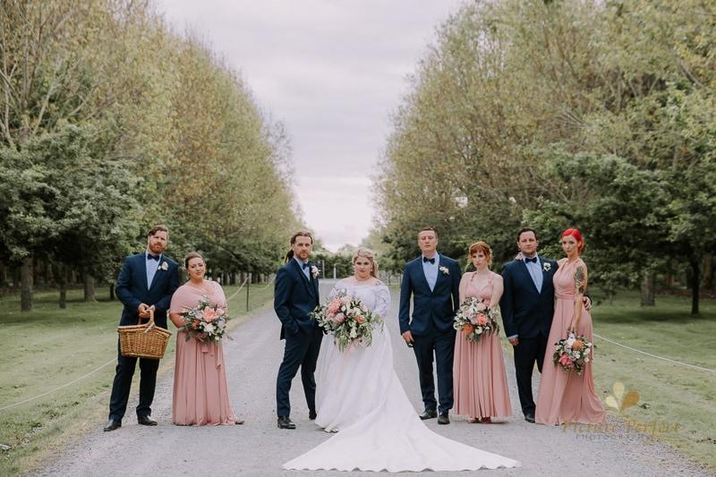 Manawatu wedding image with Emma at Orlando Country 0148
