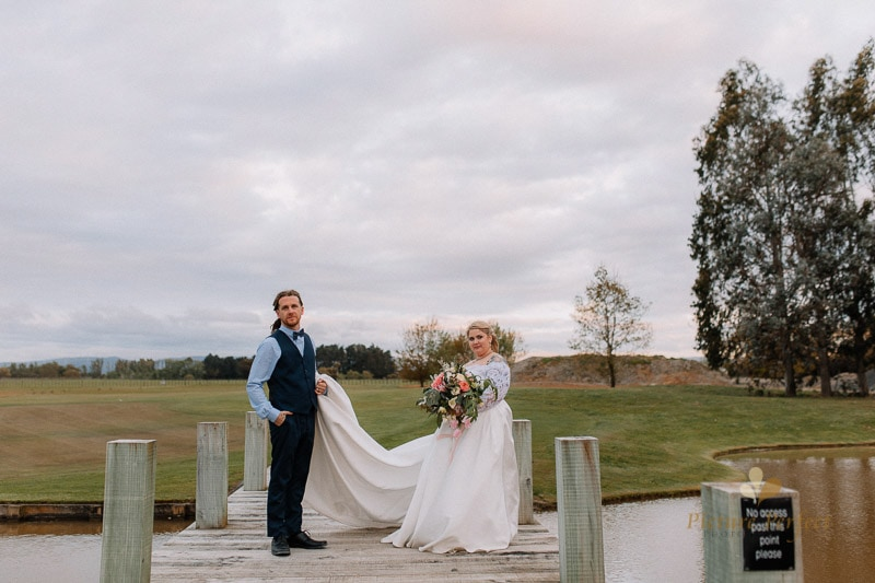 Manawatu wedding image with Emma at Orlando Country 0156