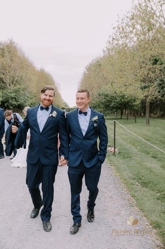 Manawatu wedding image with Emma at Orlando Country 0157