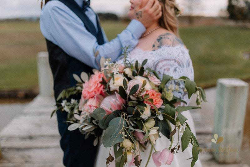 Manawatu wedding image with Emma at Orlando Country 0160
