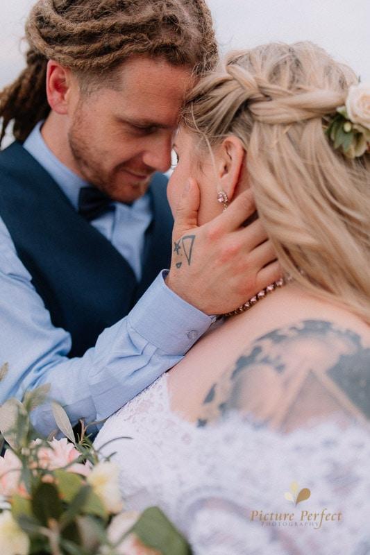 Manawatu wedding image with Emma at Orlando Country 0161
