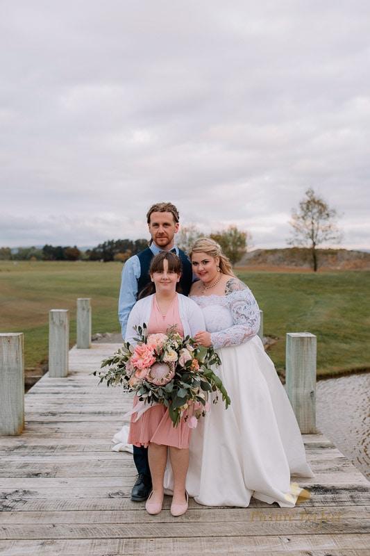 Manawatu wedding image with Emma at Orlando Country 0166