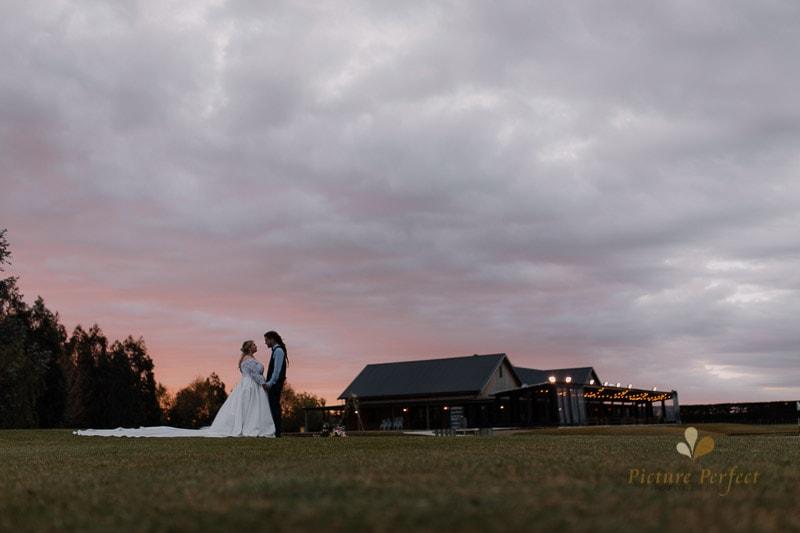 Manawatu wedding image with Emma at Orlando Country 0171