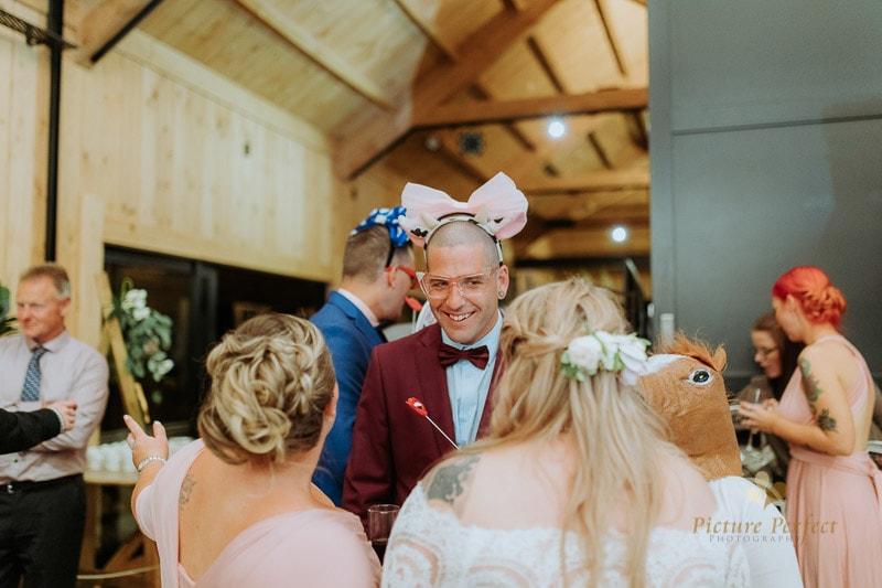 Manawatu wedding image with Emma at Orlando Country 0183