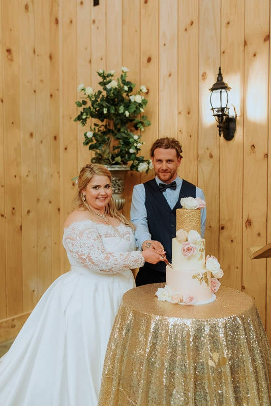 Manawatu wedding image with Emma at Orlando Country 0186