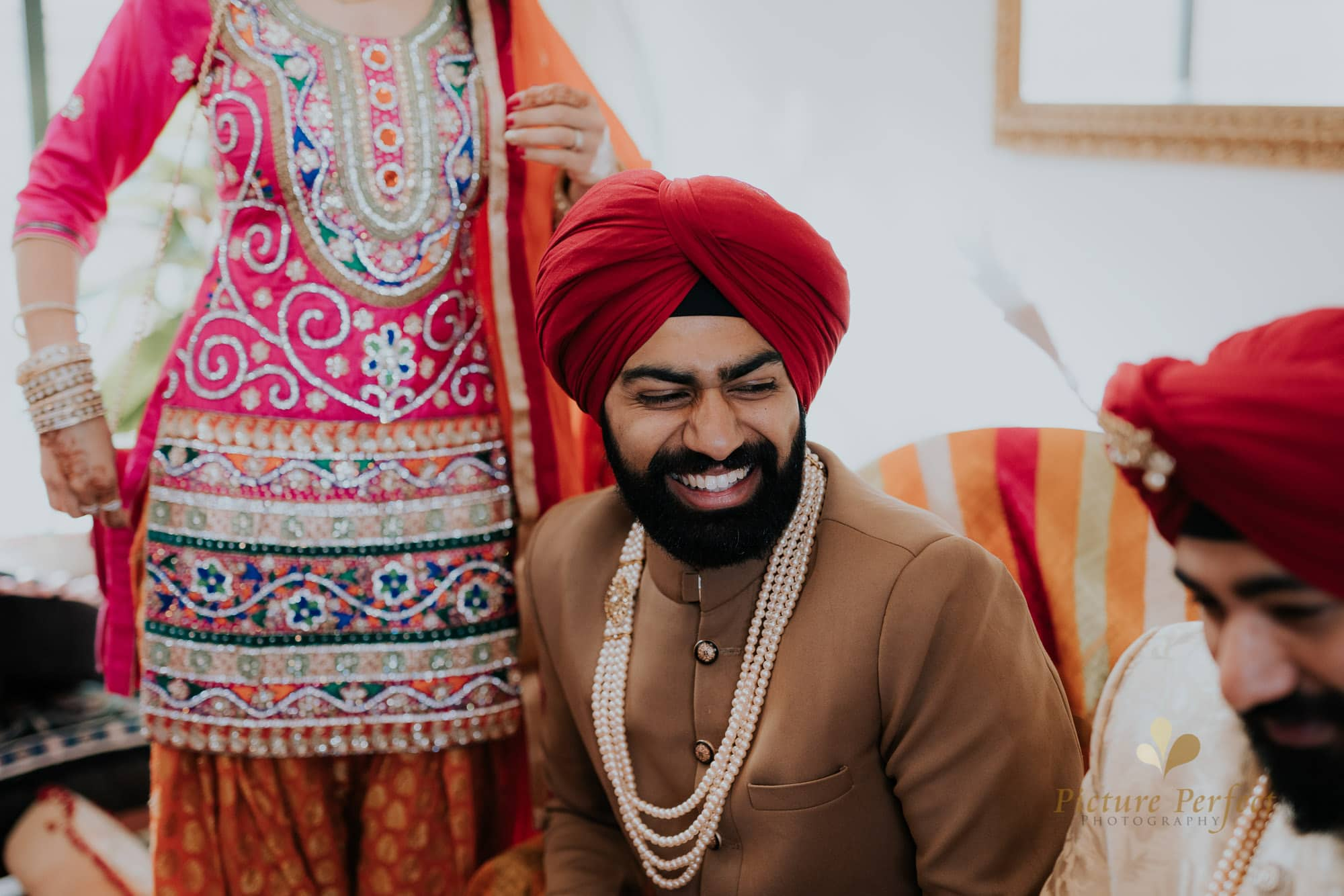 Niroshi Auckland Indian Wedding Day 3 0021