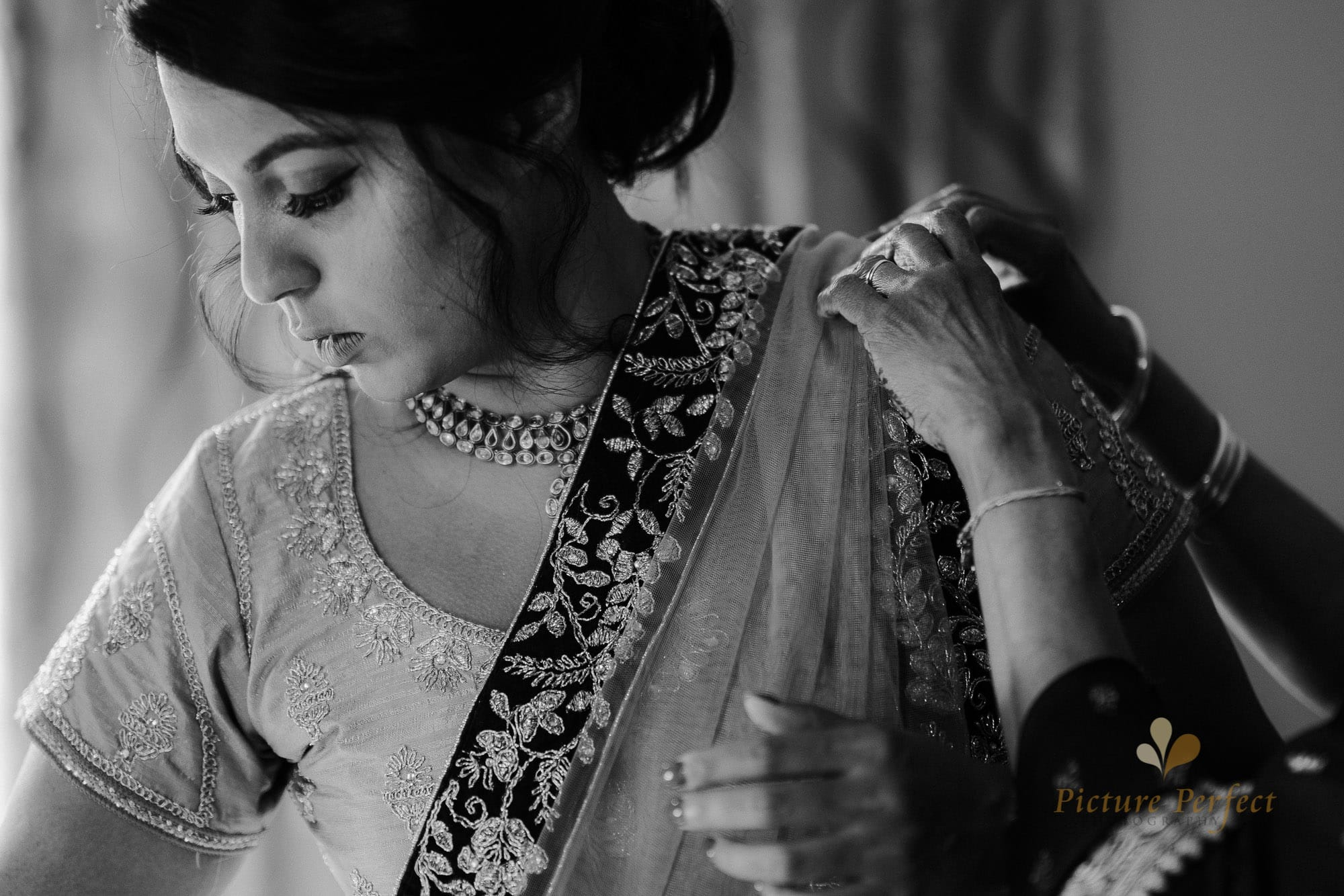 Niroshi Auckland Indian Wedding Day 3 0036