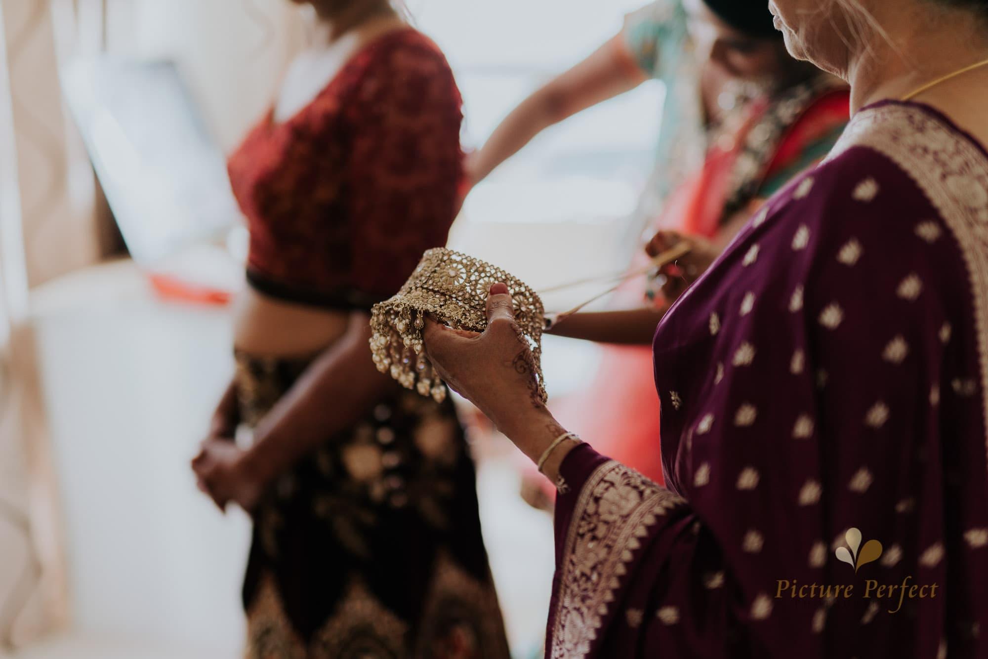 Niroshi Auckland Indian Wedding Day 3 0038