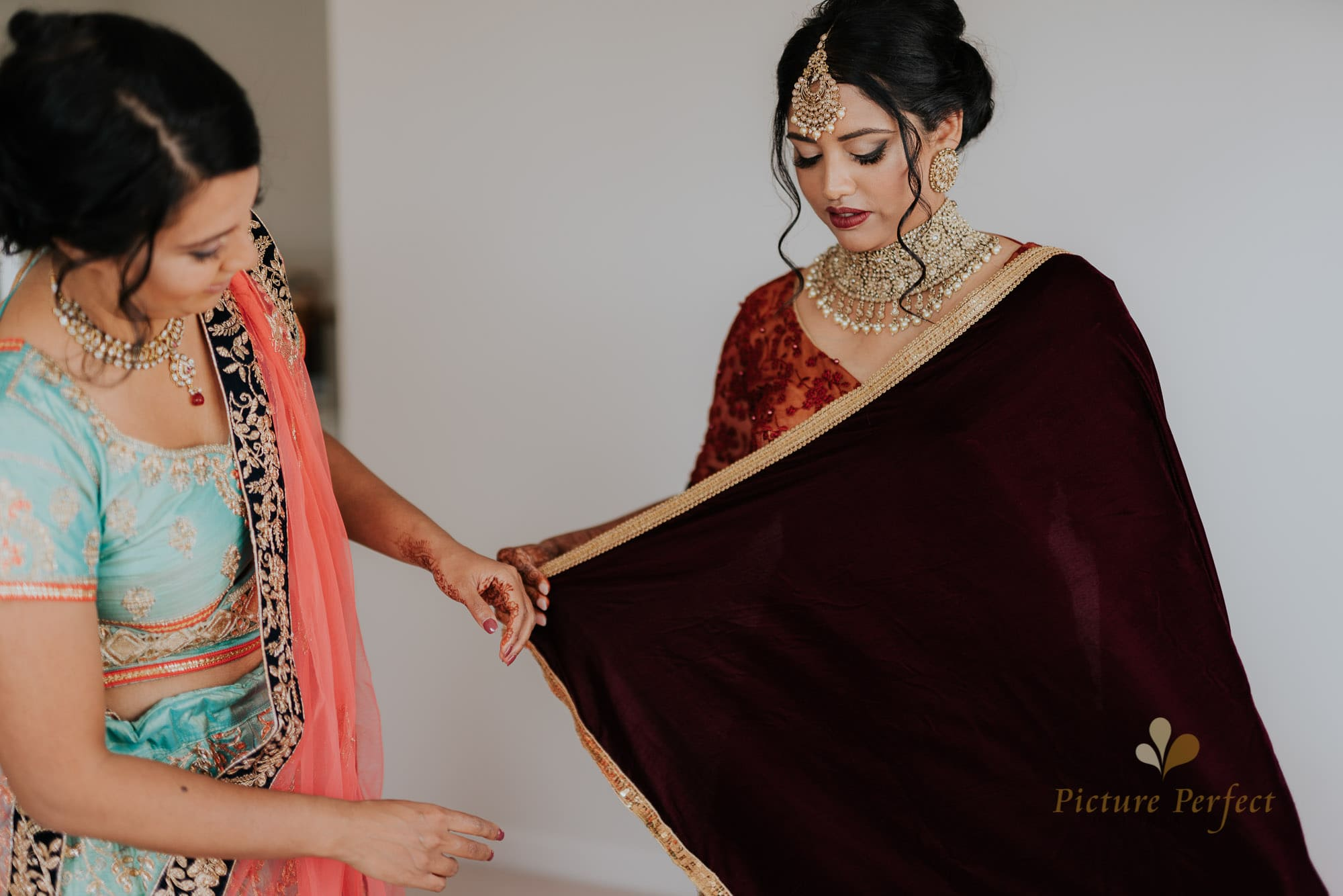 Niroshi Auckland Indian Wedding Day 3 0041