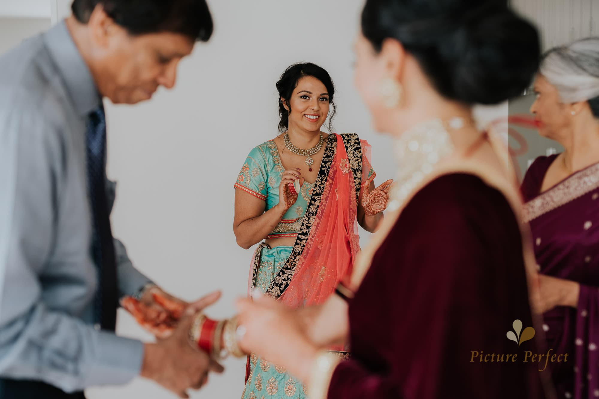 Niroshi Auckland Indian Wedding Day 3 0048