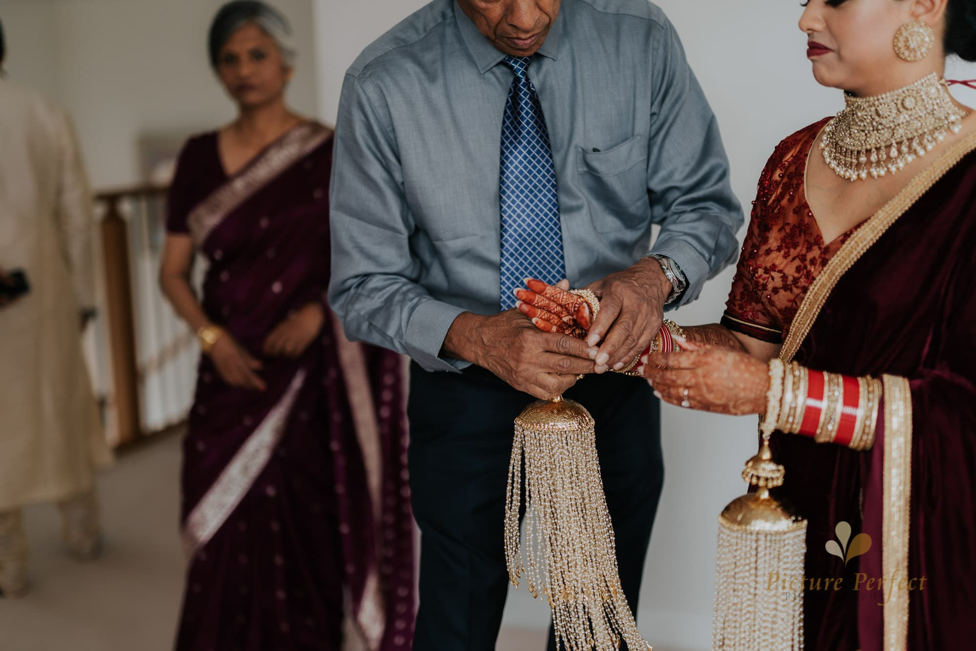 Niroshi Auckland Indian Wedding Day 3 0050