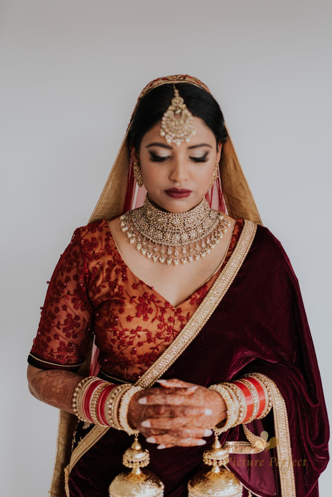 Niroshi Auckland Indian Wedding Day 3 0058