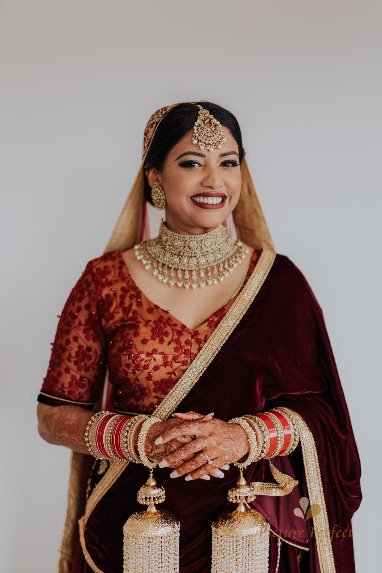 Niroshi Auckland Indian Wedding Day 3 0061