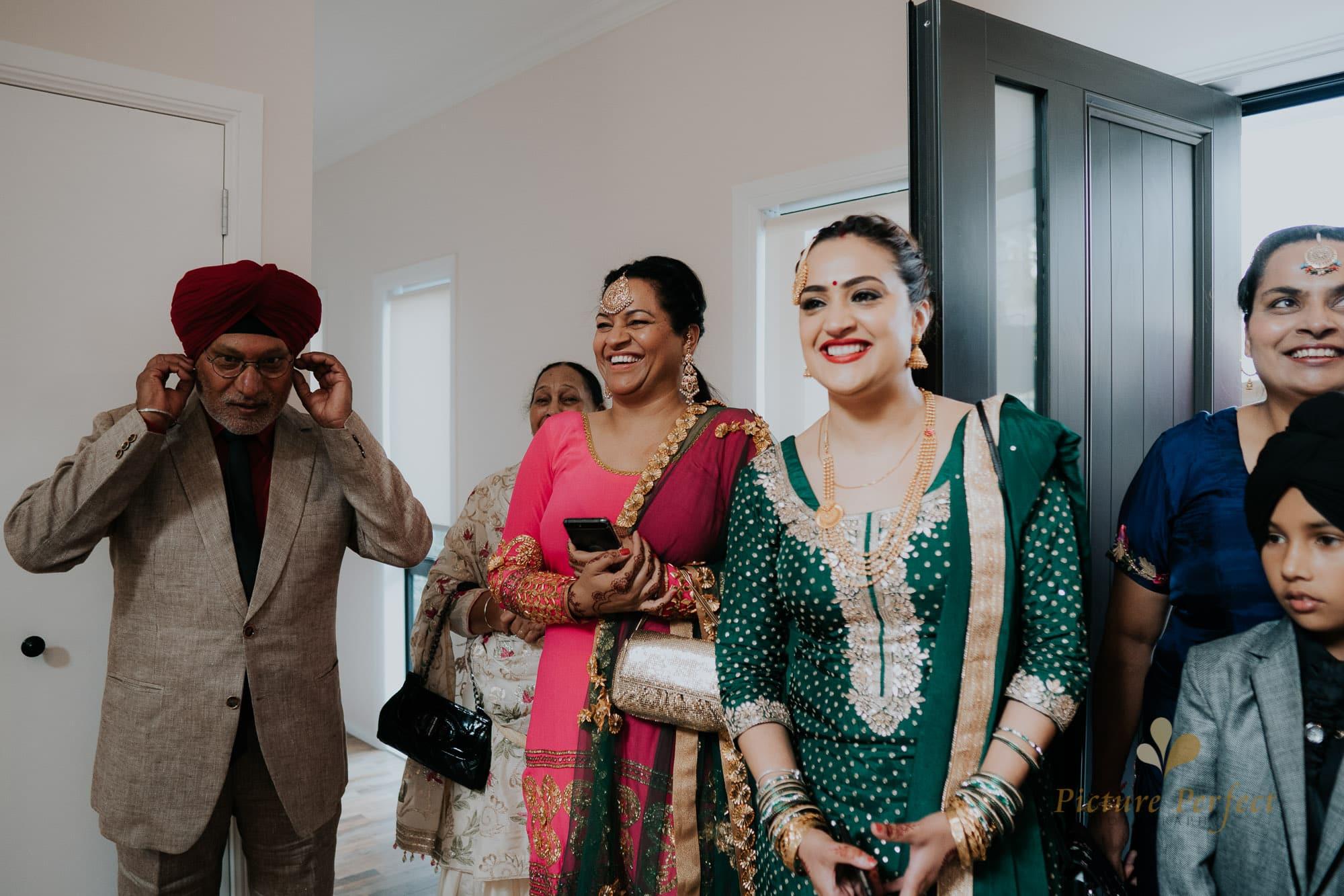 Niroshi Auckland Indian Wedding Day 3 0064