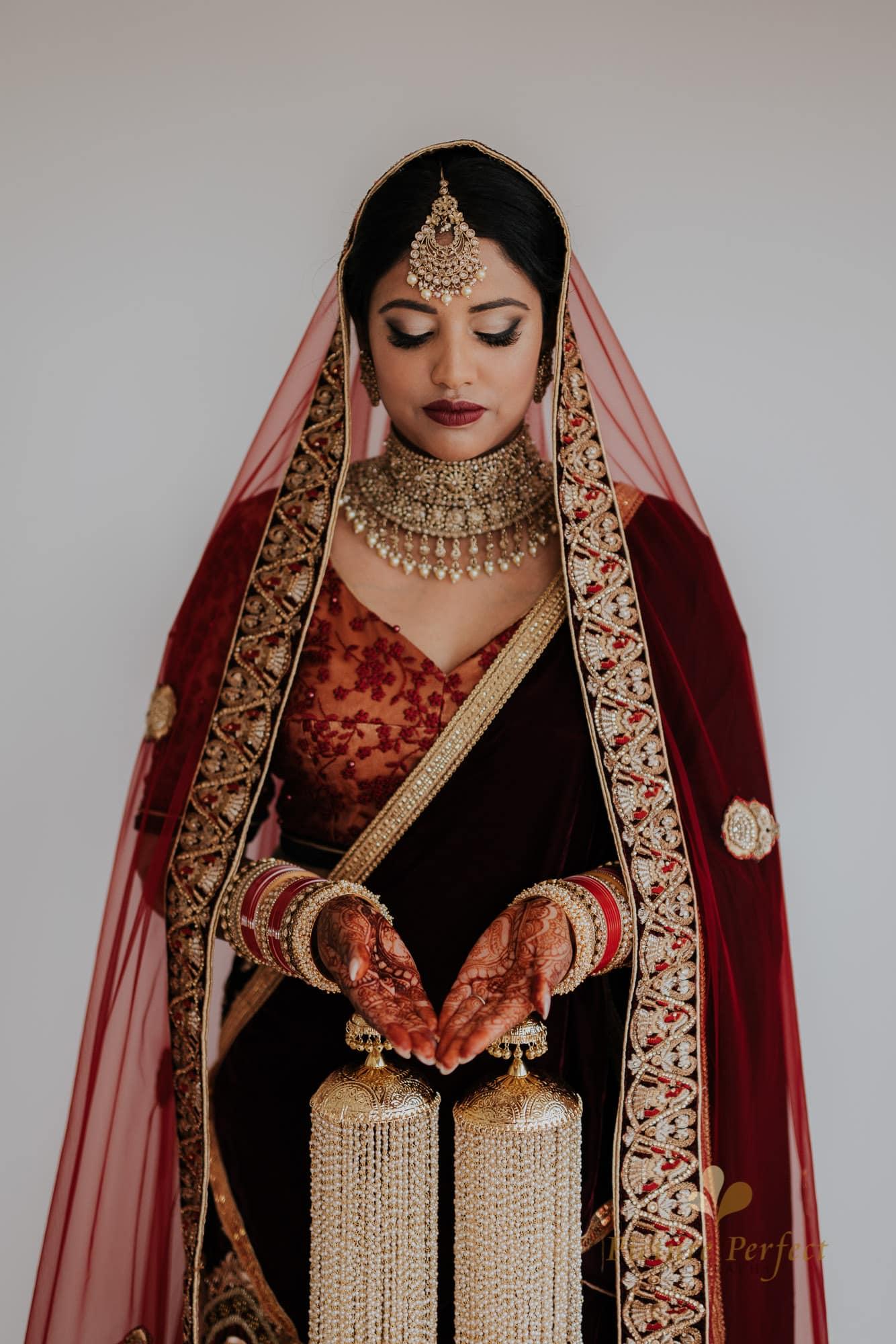 Niroshi Auckland Indian Wedding Day 3 0072
