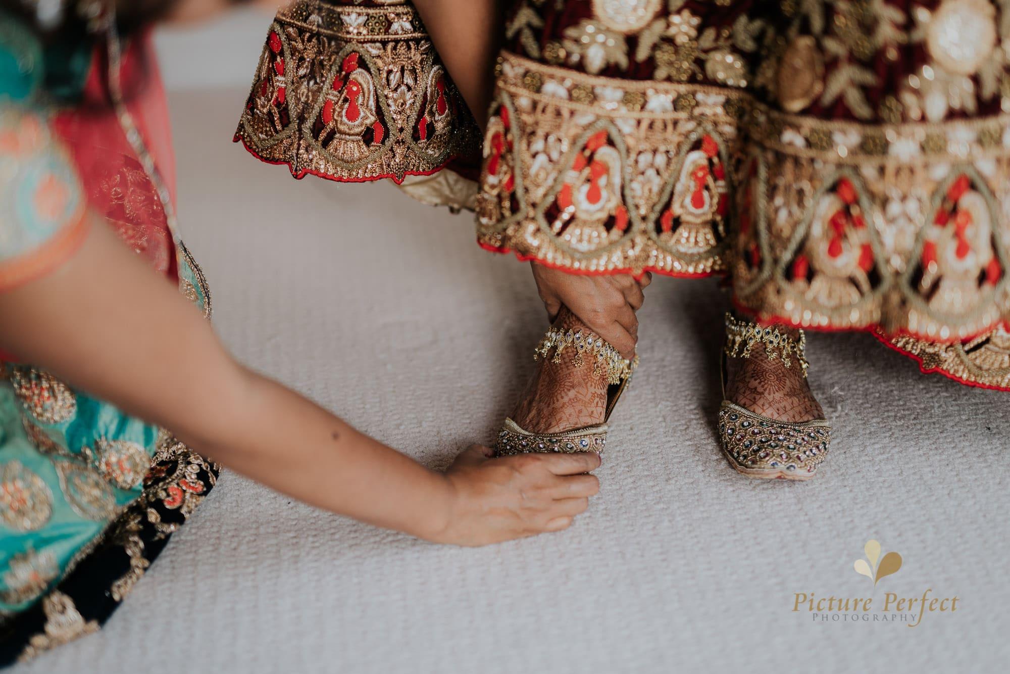 Niroshi Auckland Indian Wedding Day 3 0074