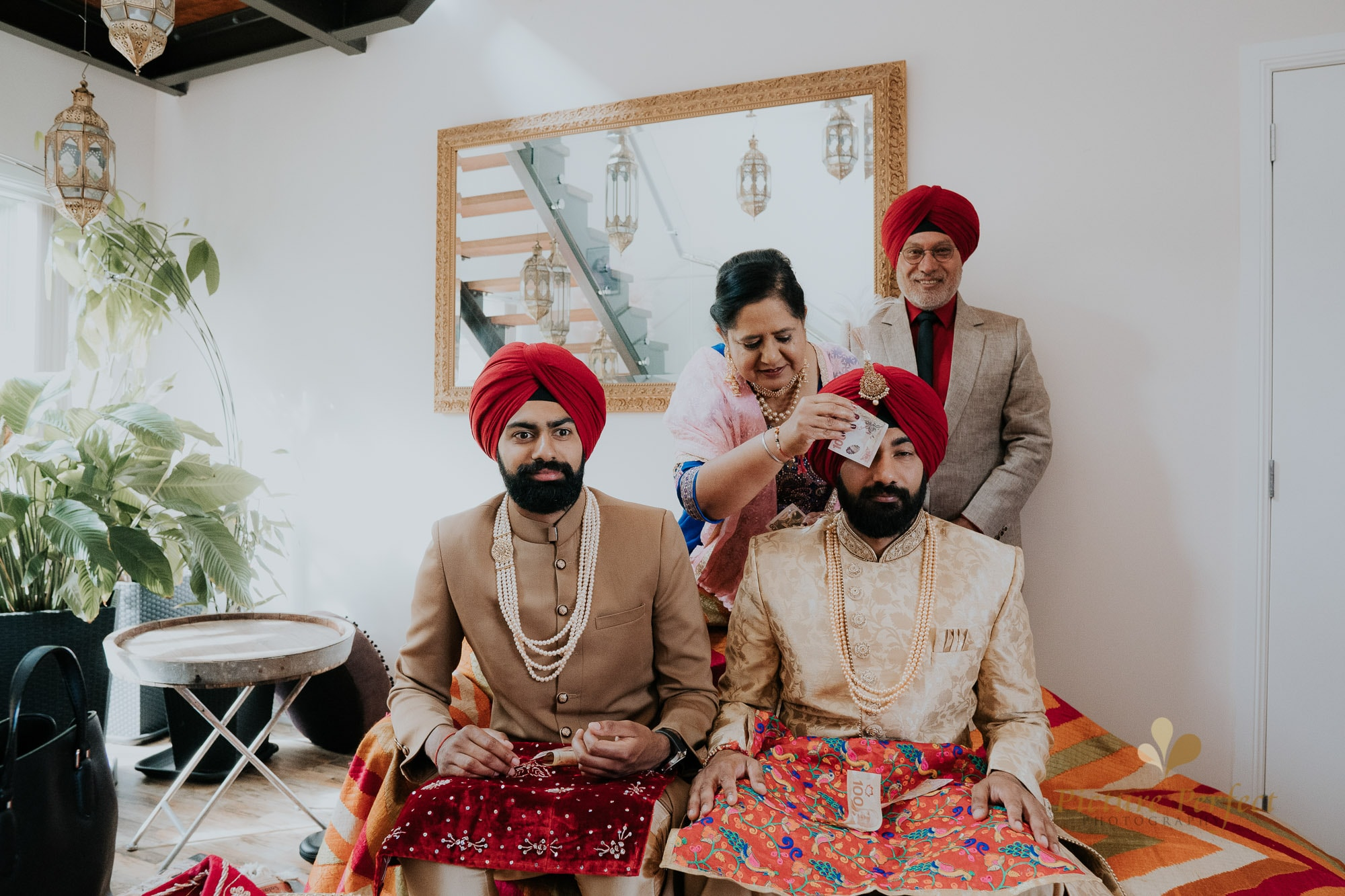 Niroshi Auckland Indian Wedding Day 3 0082