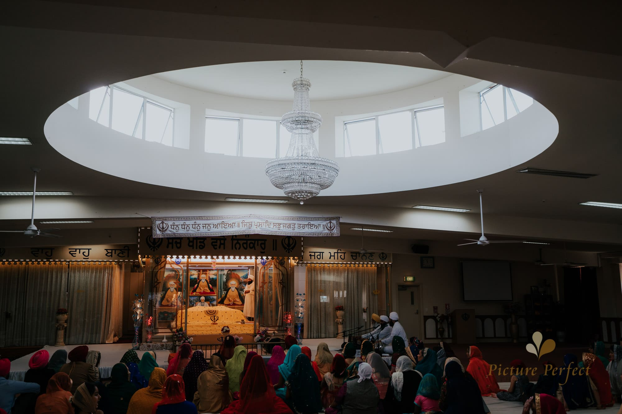 Niroshi Auckland Indian Wedding Day 3 0106