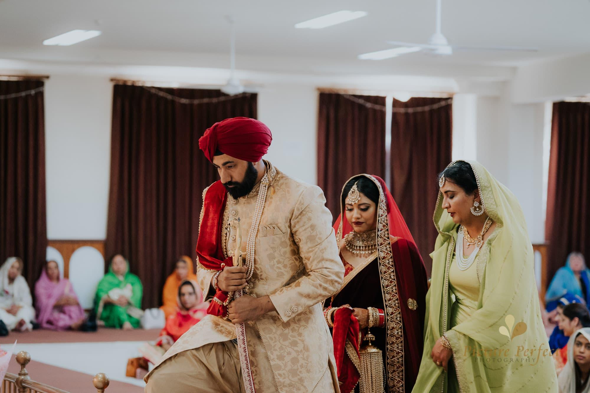 Niroshi Auckland Indian Wedding Day 3 0109