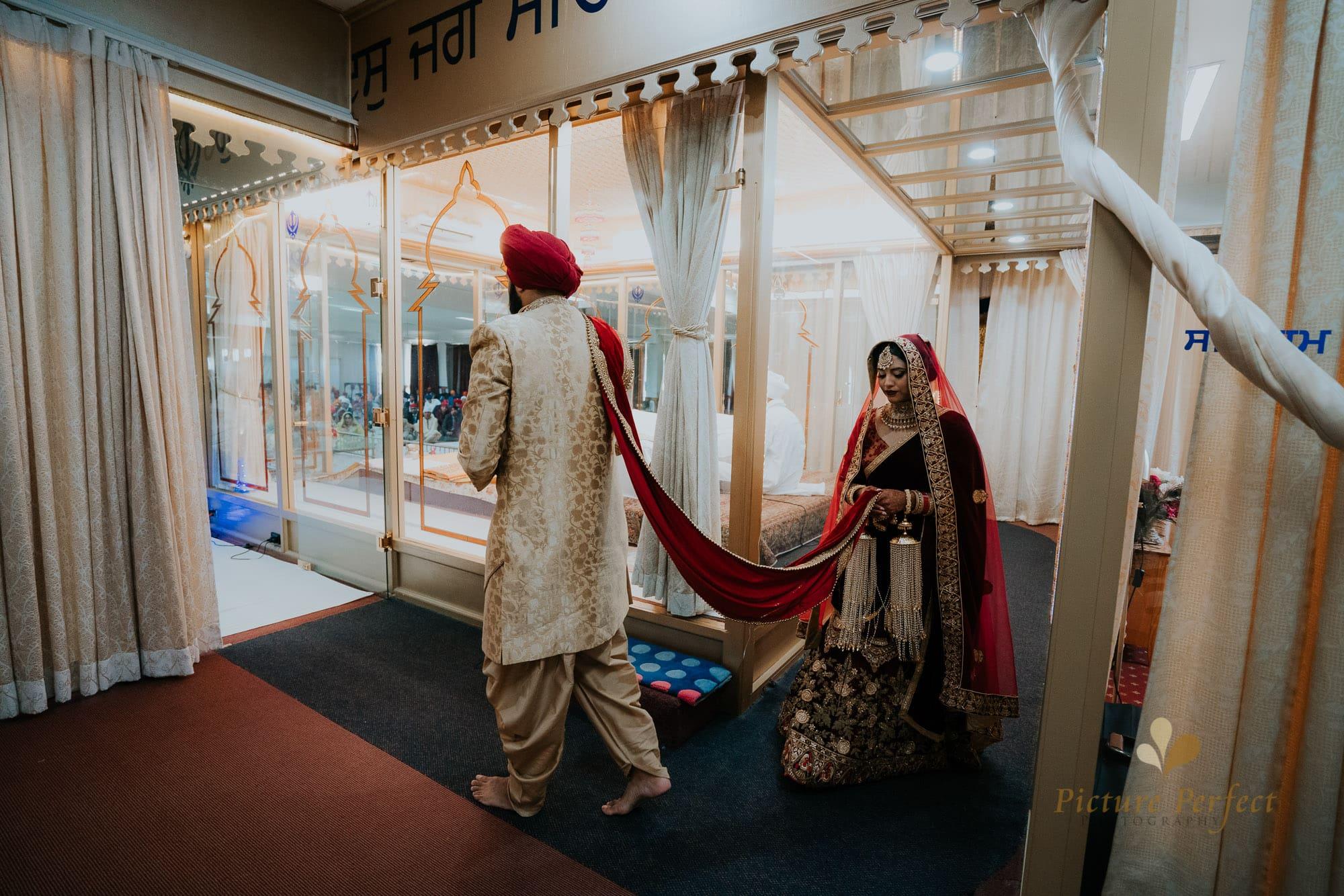 Niroshi Auckland Indian Wedding Day 3 0110