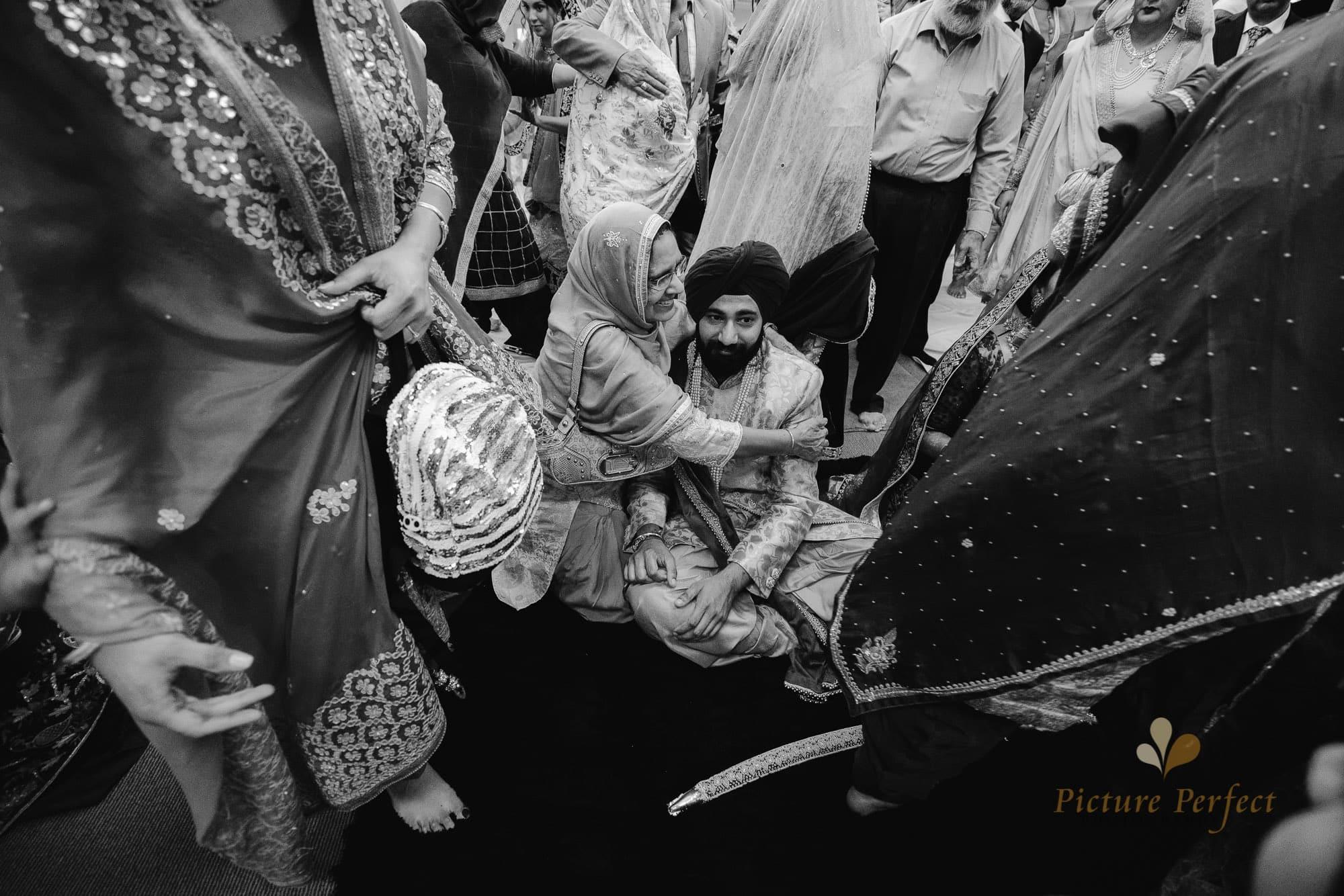 Niroshi Auckland Indian Wedding Day 3 0120