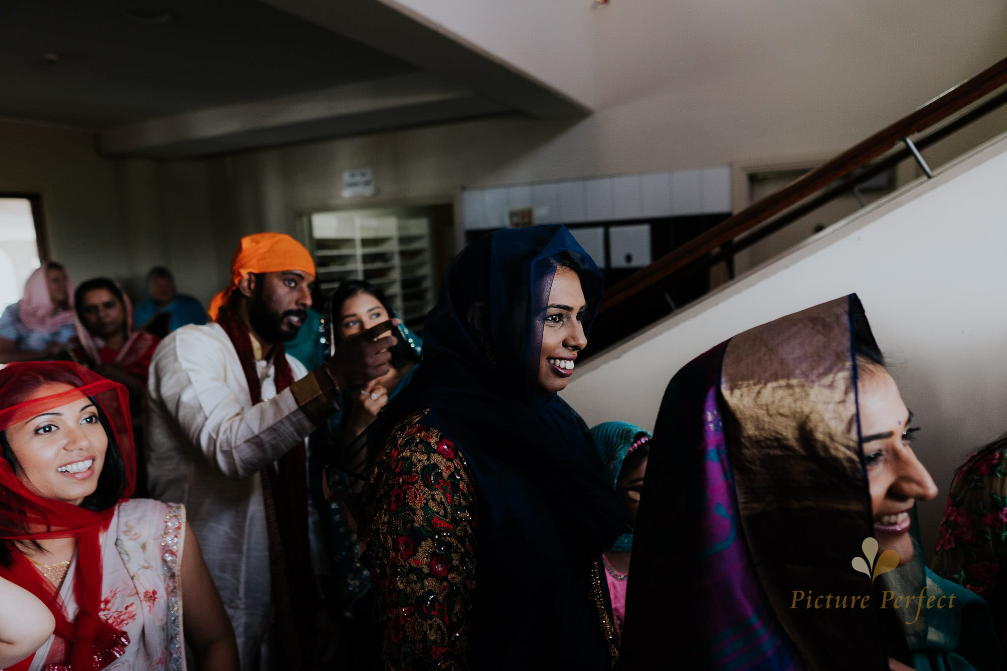 Niroshi Auckland Indian Wedding Day 3 0130