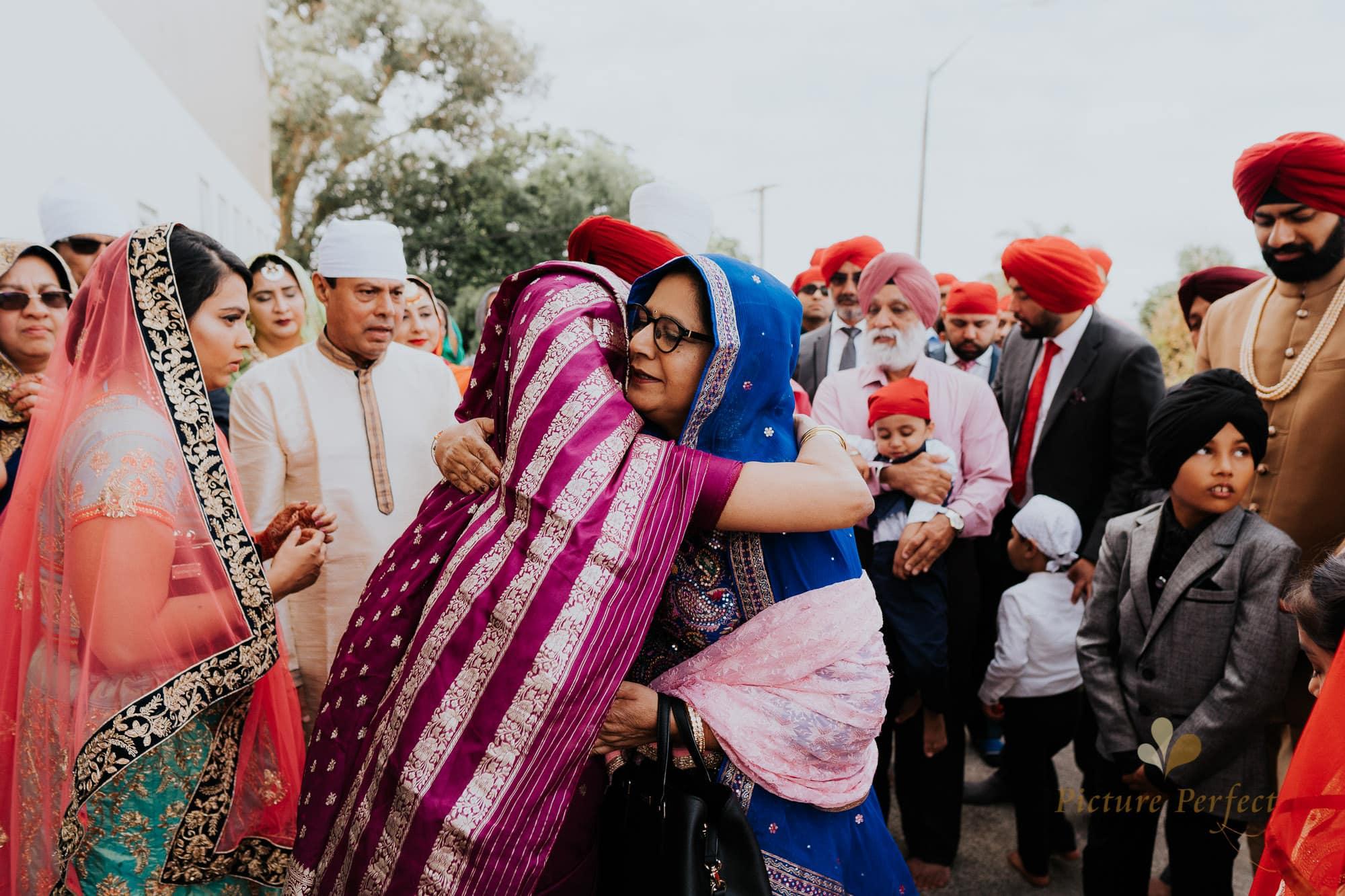 Niroshi Auckland Indian Wedding Day 3 0154