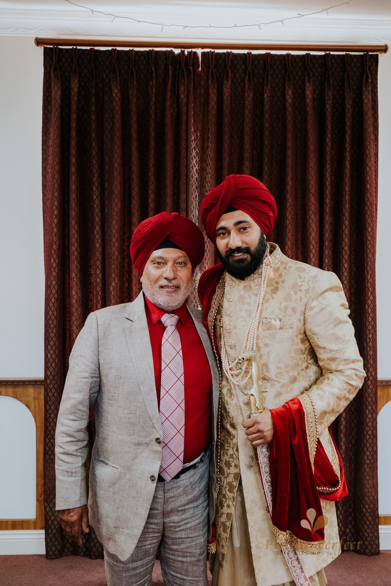 Niroshi Auckland Indian Wedding Day 3 0160