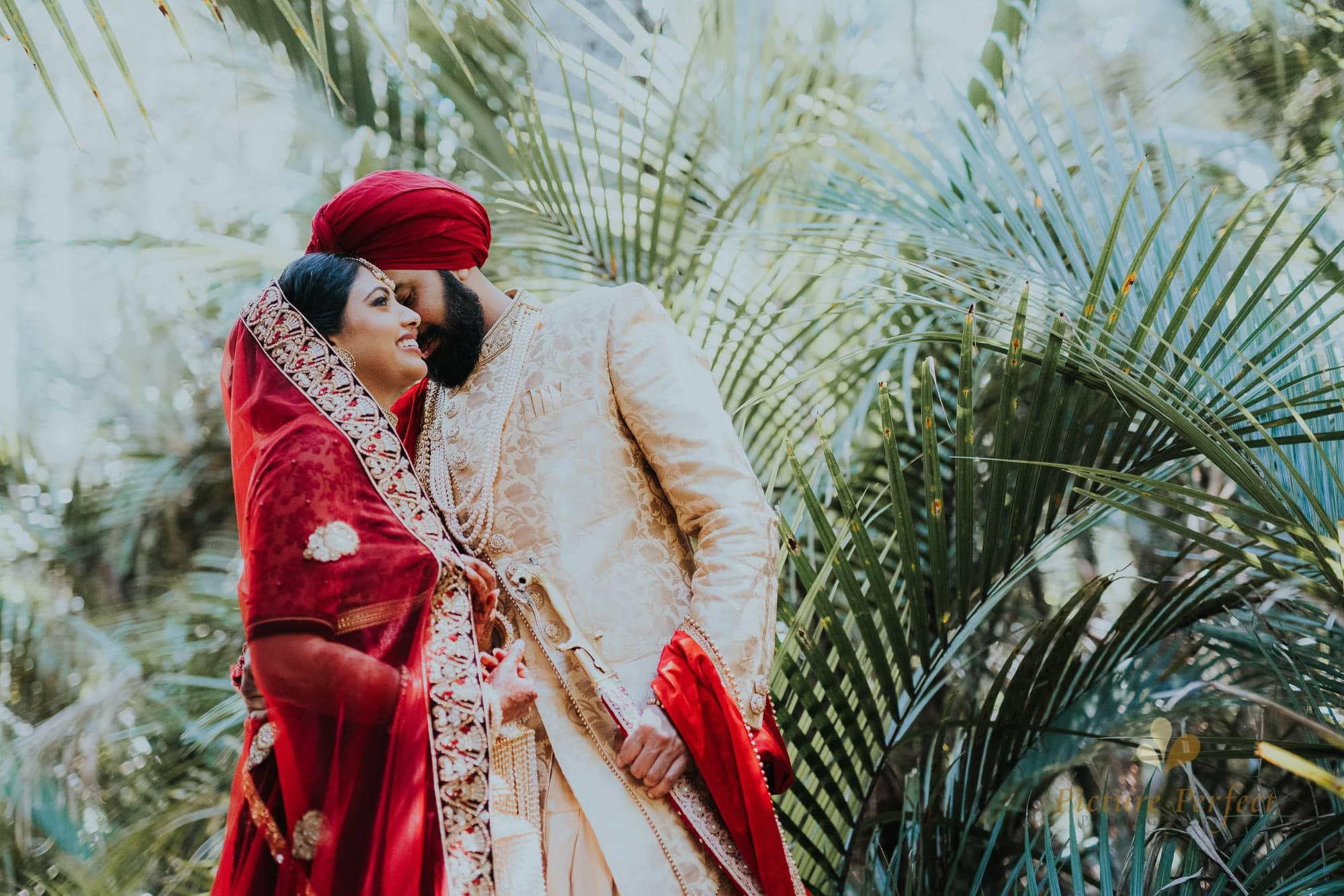 Niroshi Auckland Indian Wedding Day 3 0183
