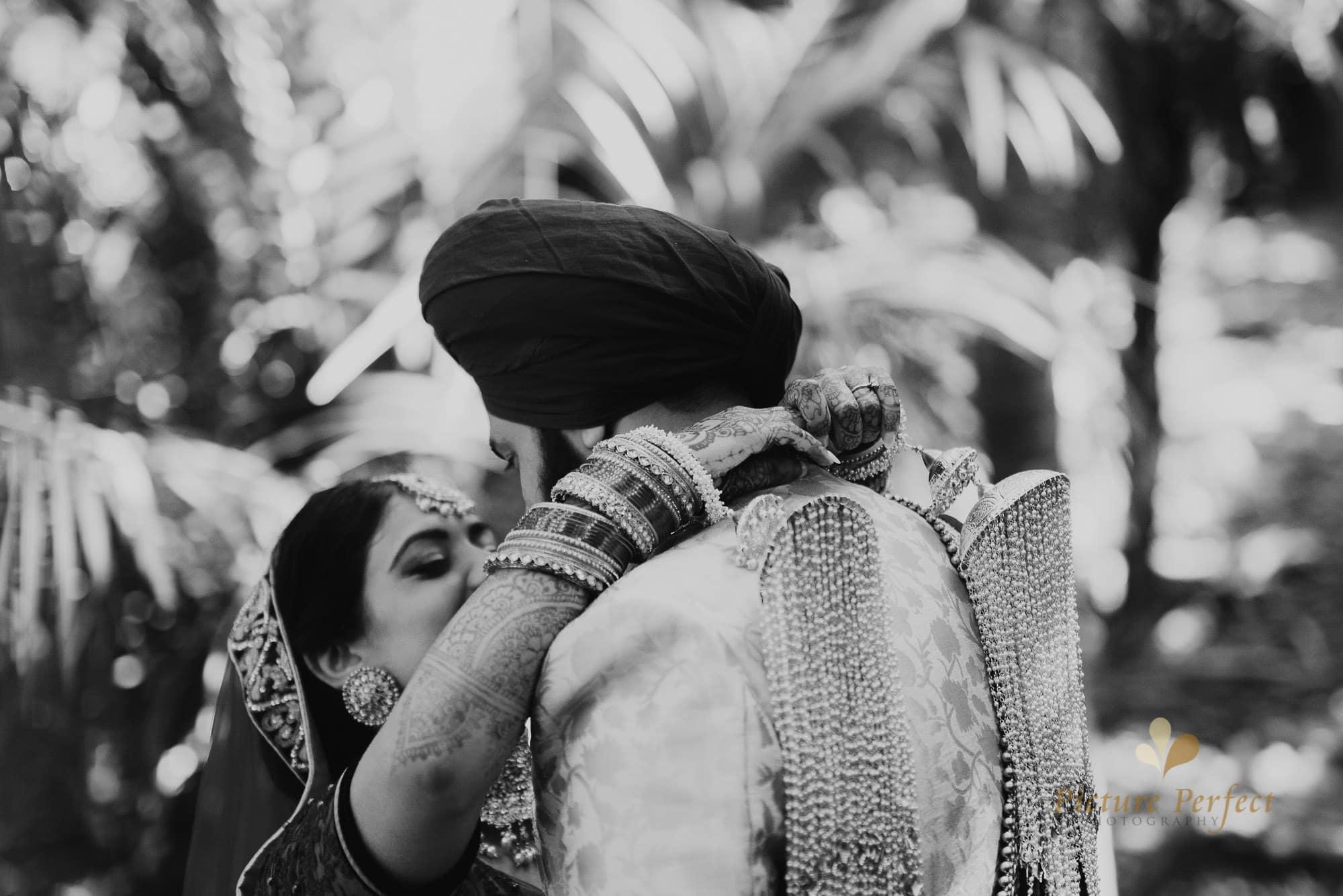 Niroshi Auckland Indian Wedding Day 3 0196