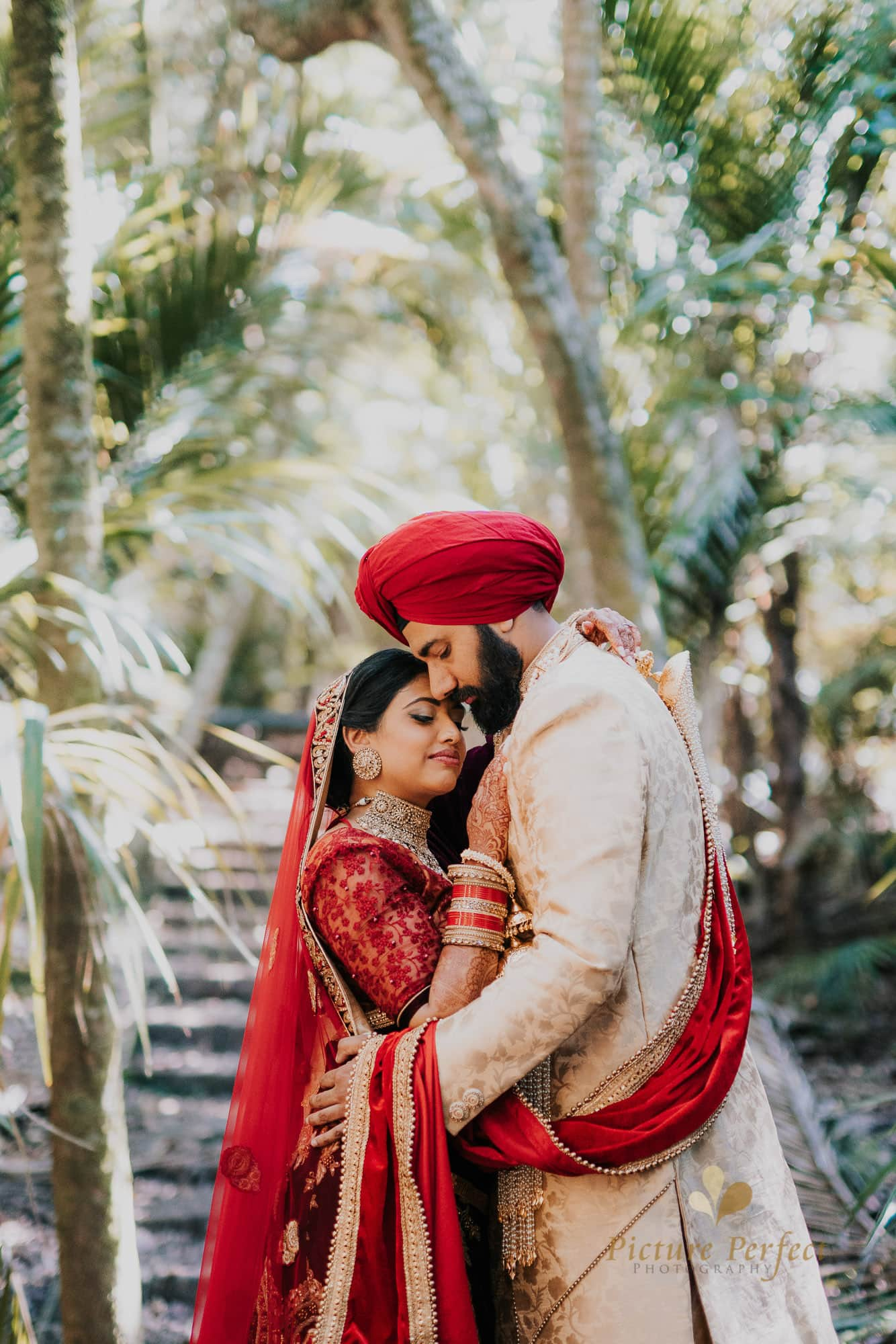 Niroshi Auckland Indian Wedding Day 3 0197