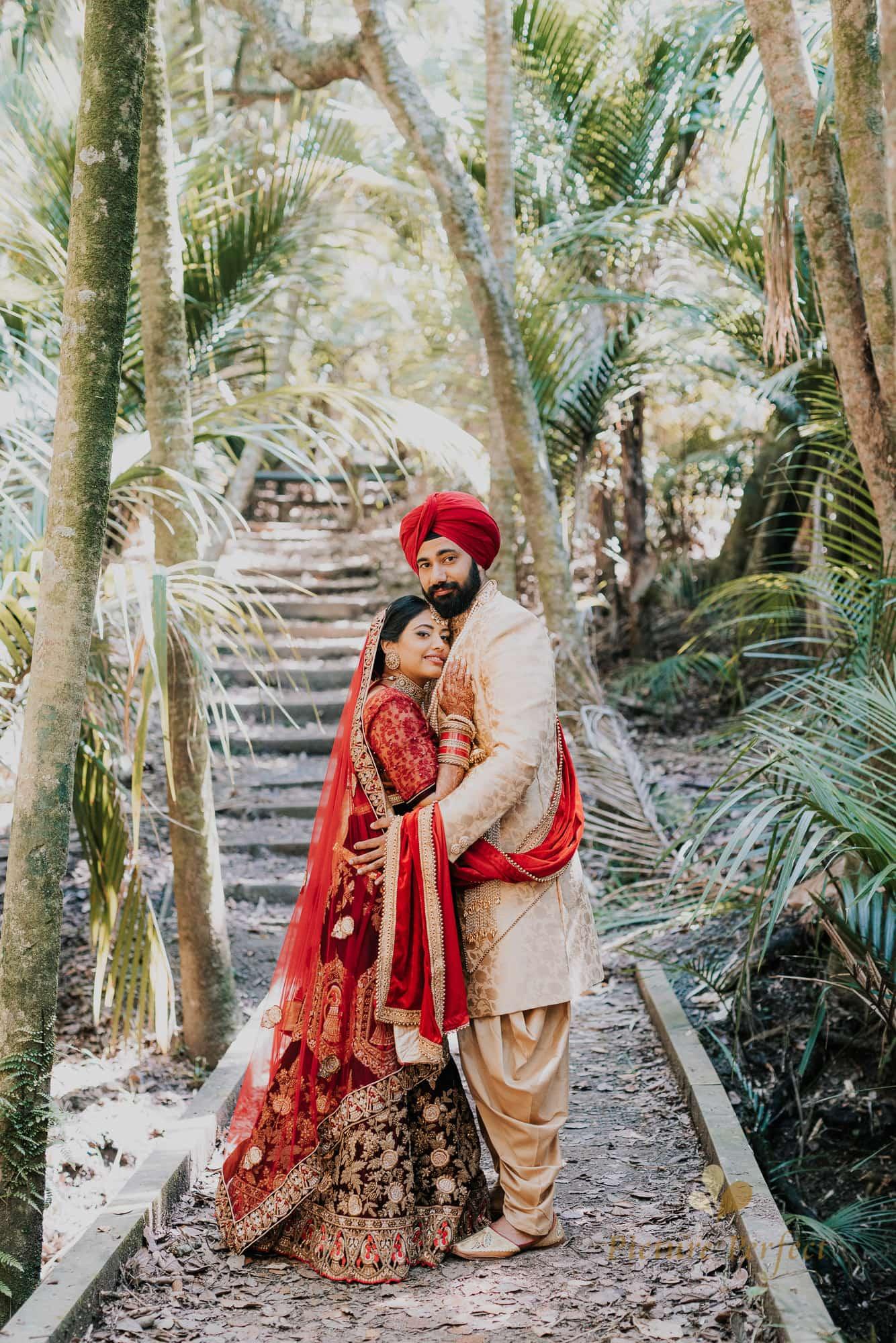 Niroshi Auckland Indian Wedding Day 3 0198