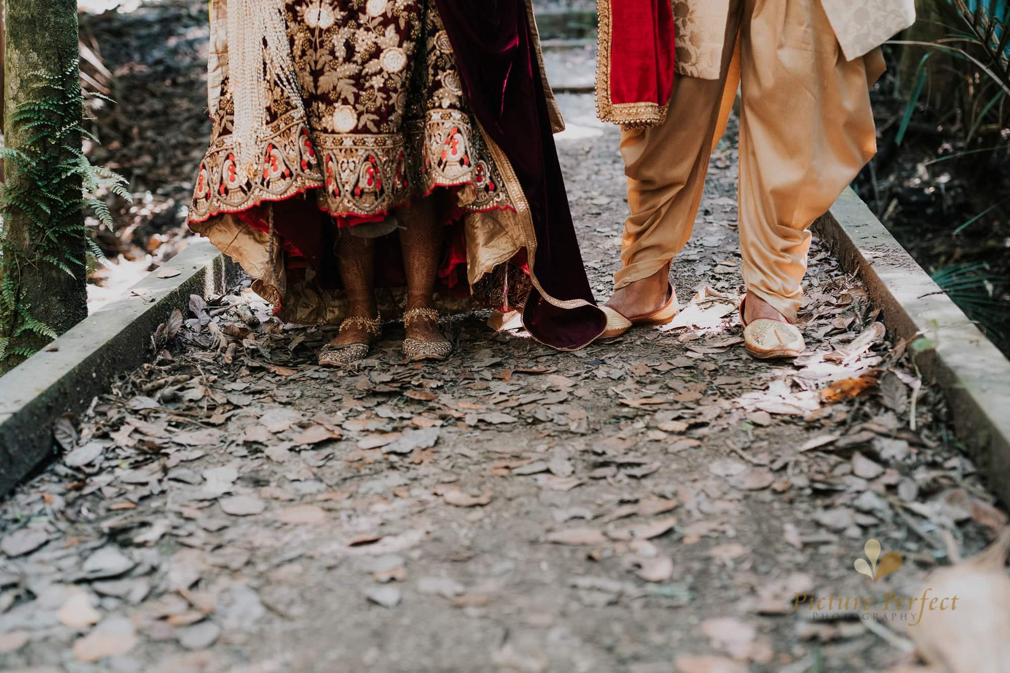 Niroshi Auckland Indian Wedding Day 3 0200