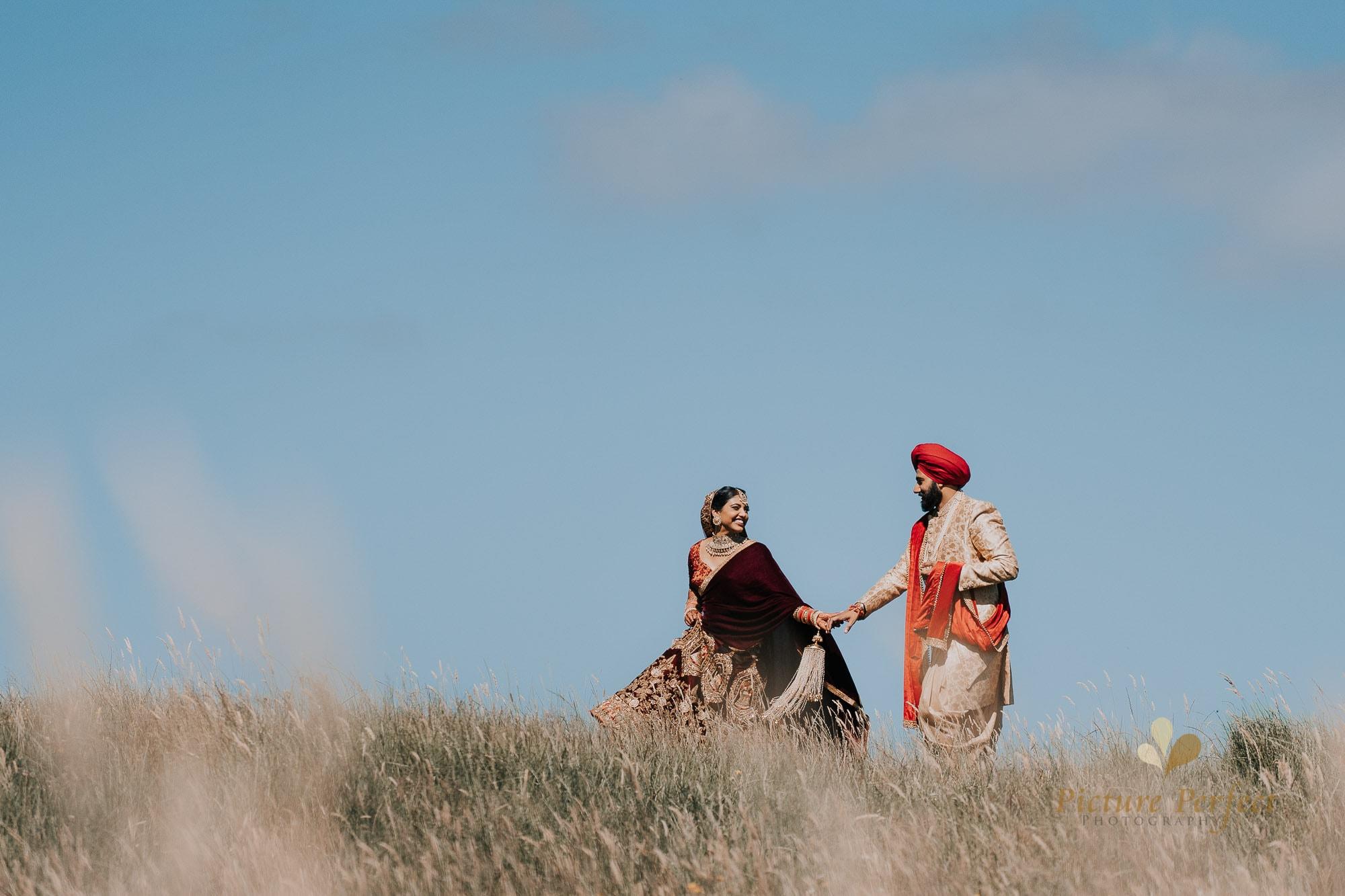 Niroshi Auckland Indian Wedding Day 3 0205