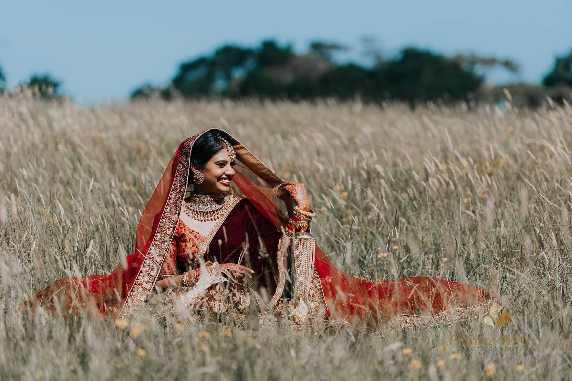 Niroshi Auckland Indian Wedding Day 3 0210