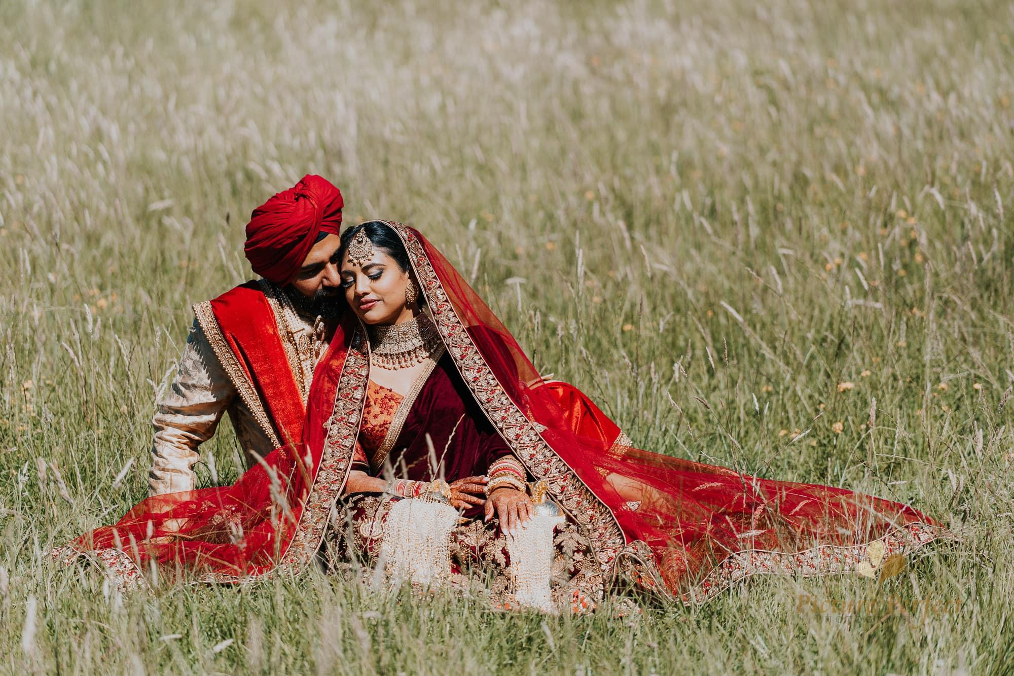 Niroshi Auckland Indian Wedding Day 3 0212