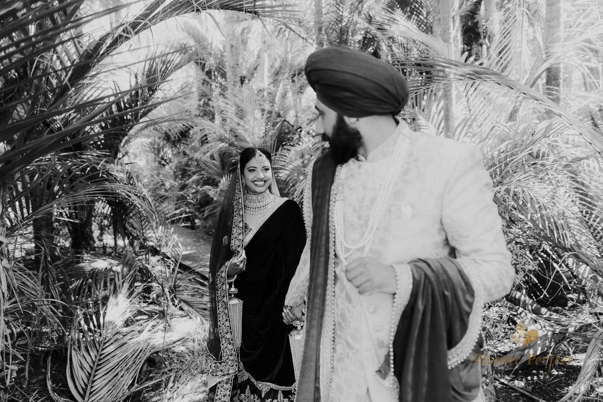 Niroshi Auckland Indian Wedding Day 3 0217