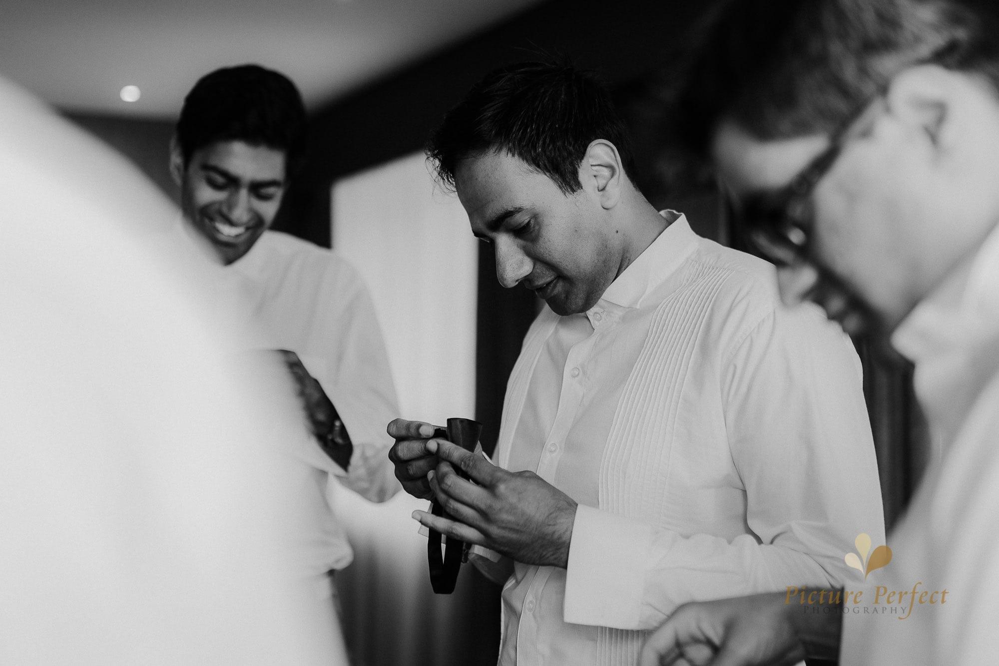 Niroshi Wellington Sri Lankan Wedding Day 3 0007